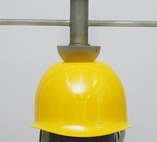 保護帽の選び方(その1)
