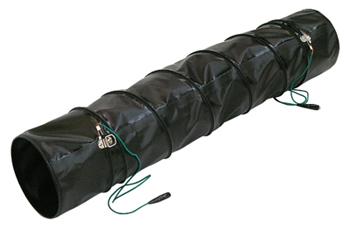 帯電防止風管