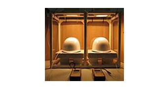 遮熱ヘルメットの効果について(その2)