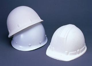 「遮熱ヘルメット」開発物語